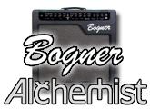 Bogner Alchemist Amplifier: The Test