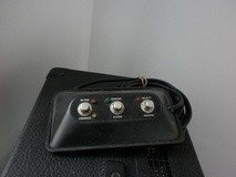 Peavey Ultra Footswitch