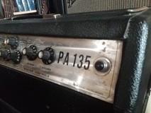Fender PA 135