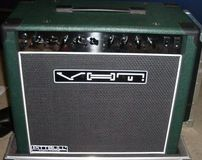 Fryette Amplification PittBull Forty-Five 1x12 Combo