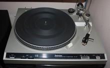 Technics SL-210