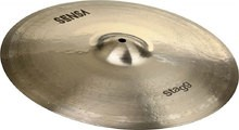 Stagg Sensa Brilliant Medium Crash 16""