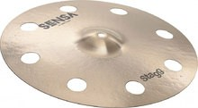 Stagg Sensa-Orbis Medium Crash 16""