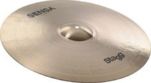 Stagg Sensa Brilliant Medium Crash Ride 19""