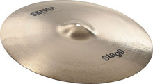 Stagg Sensa Brilliant Medium Sweet Ride 21""