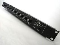 D&R Stereo Reverb Model II