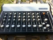 Golden Sound Mixer CM8