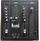 Hi-Level PM2000