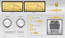 Hornet Plugins Tape