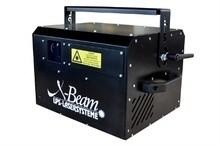 LPS Lasersysteme X-Beam 2w Green