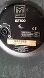 Martin Audio ICT 500