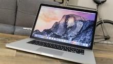Apple MacBook Pro Retina 15.4'' Intel Core i7 2.8 GHz RAM 16Go SSD 1To