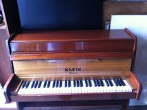Klein Piano Junior