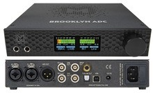 Mytek Brooklyn DAC Black