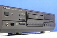 Technics SL-PG590