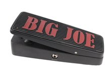 Big Joe V-602 Volume