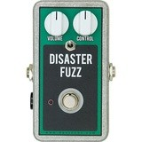 Devi Ever Disaster Fuzz