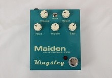 Kingsley Maiden