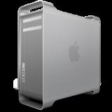 Apple Mac Pro Intel Xeon 12-core 3,33Ghz Westmere / 64 Go RAM / SSD