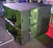 Eos Audio Design SB-2