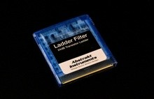 Abstrakt Instruments Transistor Ladder Filter Cartridge