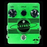 Heavy Electronics Saturne