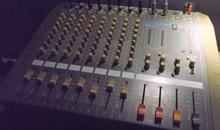 Phonic PMC 802B