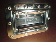 Saxh.o flight case rack