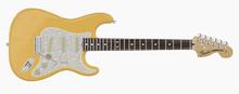 Fender Mod Shop Stratocaster