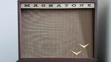 Magnatone Amps Panoramic Stereo