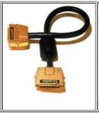 Granite Digital SCSI Cable 50 MicroD (M) - 50 MicroD (M) 3'