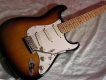 Fender Stratocaster Deluxe American Standard [1989-1990]