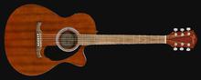 Fender FA-135CE