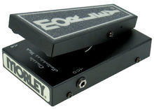 Morley Mini Classic Switchless Wah