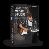 Magix Samplitude Music Studio 2020