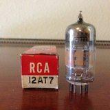 Rca 12AT7