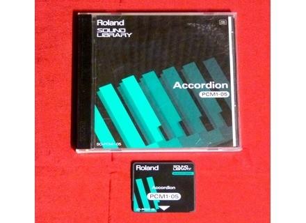Roland SO-PCM1-04 Grand Piano 1