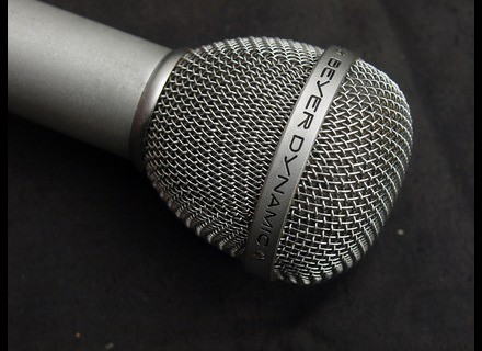 Beyerdynamic M 66