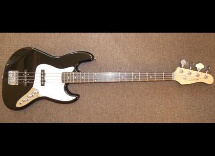 Warriors Guitar Bass