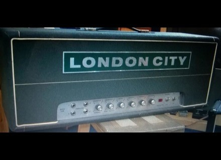 London City DEA 100 Mk IV