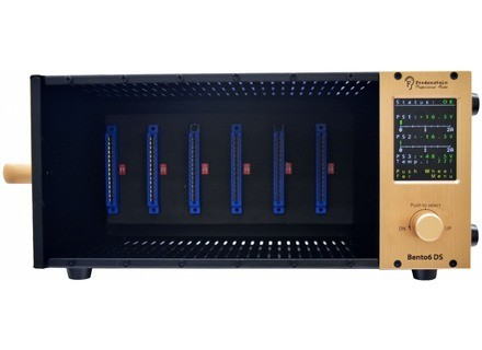Fredenstein Professional Audio Bento 6DS