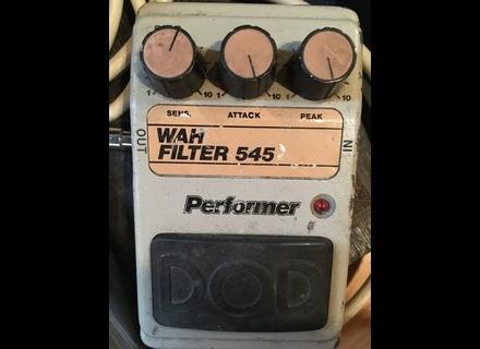 DOD Performer