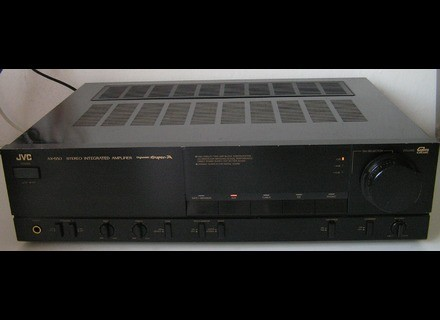 JVC AX-550