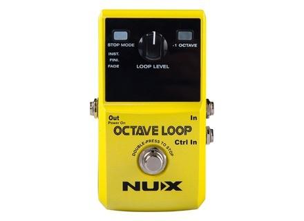 nUX Core