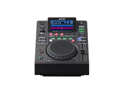 Gemini DJ MDJ-500