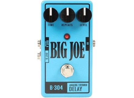 Big Joe 300 Series