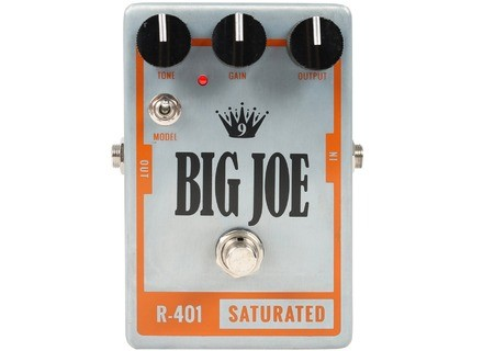 Big Joe R-401 Saturated