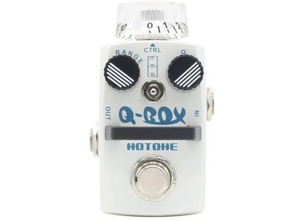 Hotone Audio Q-Box