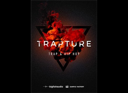 Big Fish Audio Trapture