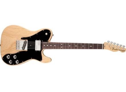 Fender FSR American Vintage '72 Telecaster Custom